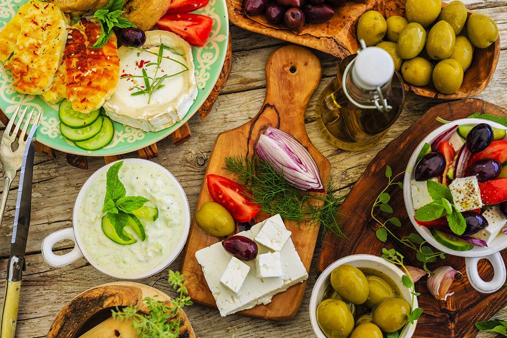 Dieta para adelgazar de 1000 calorías