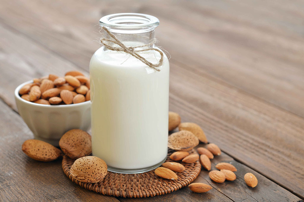 Higiene y manejo de la leche
